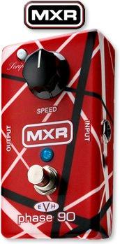 MXR EVH90 Phase 90 phaser pedal