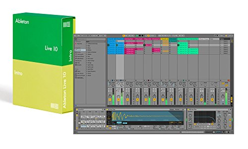 Live 10 Intro by Ableton