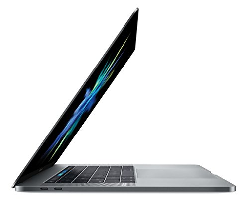 Apple MacBook Pro Retina with Touch Bar