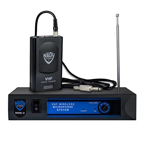 Nady DKW-3 GT VHF