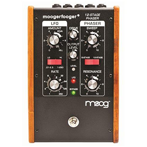 Moog MF103 Moogerfooger 12 Stage phaser