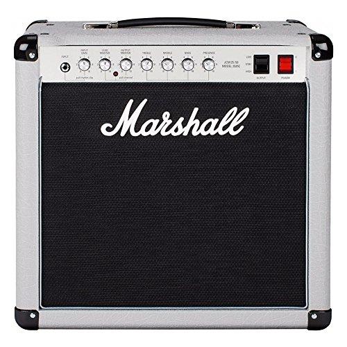 Marshall 2525C Mini Silver Jubilee tube amp