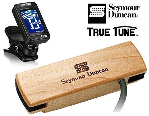 Seymour Duncan Woody HC hum canceling soundhole pickup