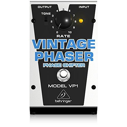 BEHRINGER vintage phaser