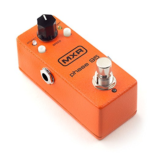MXR M290 Phase 95 guitar effect pedal