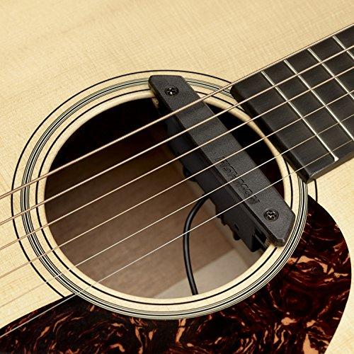 Fishman Rare Earth Humbucking acoustic guitar pickup