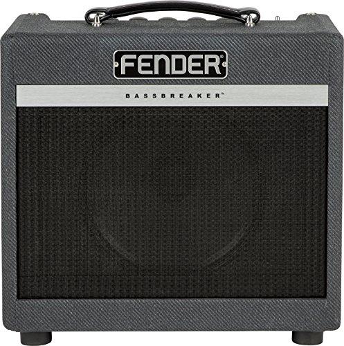 Fender Bassbreaker 007 Combo tube amp