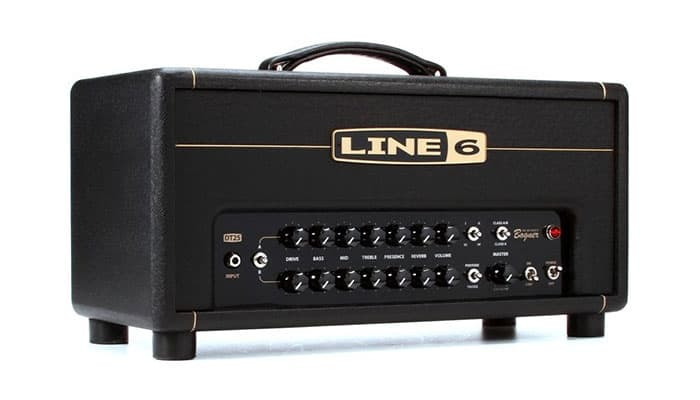 Best Modeling Amps Review