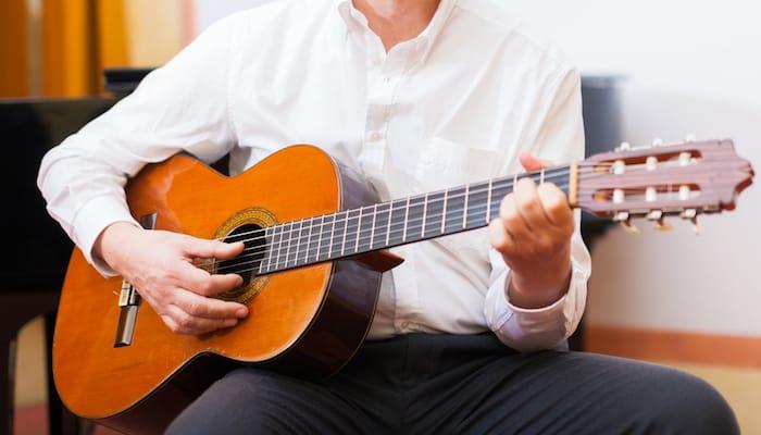 Best Nylon Strings Review