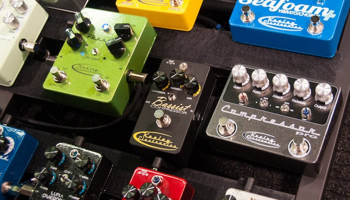 Best Phaser Pedal Review