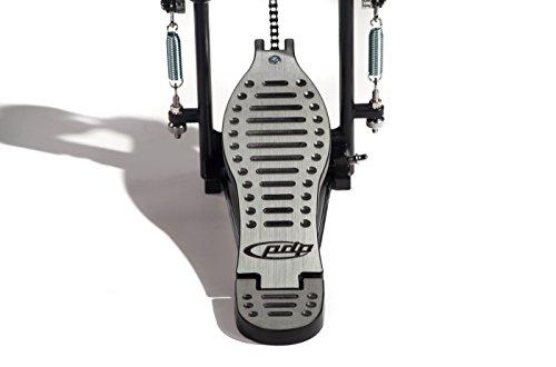 PDP double bass kick pedal By DW 400