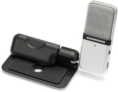 Samson Go Mic Portable condenser mic