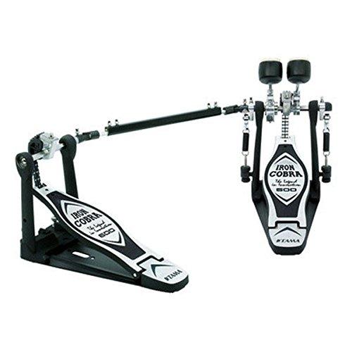 Tama HP600DTW Iron Cobra 600 double bass kick pedal