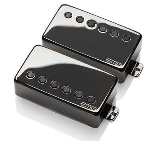 10 Best Guitar Pickups in 2019 [Buying Guide] - Music Critic