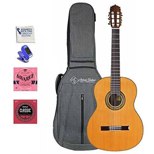 Antonio Giuliani CL6 classical guitar