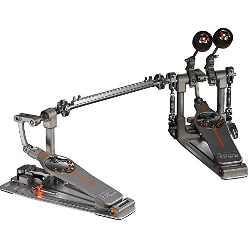 Pearl Eliminator Demon Drive double bass pedal