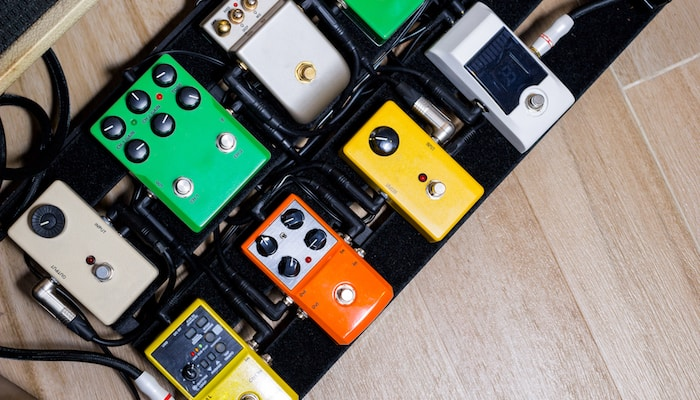 10 Best Pedal Power Supplies in 2019 [Buying Guide] - Music