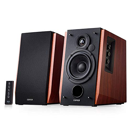 10 Best Powered Speakers in 2019 Review - Music Critic