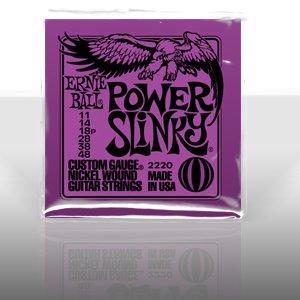 Ernie Ball 2220 Power Slinky