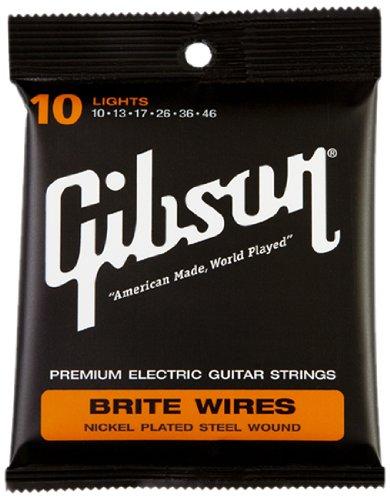 Gibson Brite Wires