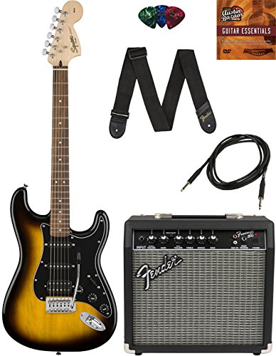9 Best Cheap Electric Guitars (2019 Review) - Music Critic