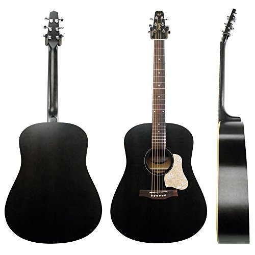 10 Best Acoustic Guitars Under $500 (2019 Review) - Music Critic