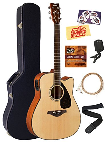 10 best beginner acoustic guitars in 2019 review music critic. Black Bedroom Furniture Sets. Home Design Ideas
