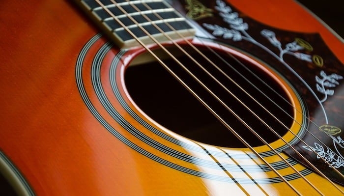 Best Beginner Acoustic Guitar