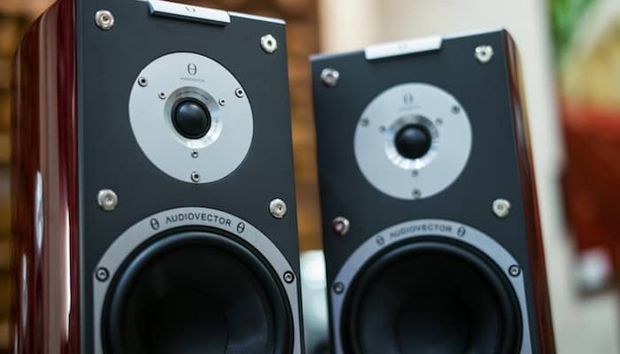 Bookshelf Speakers Under $200