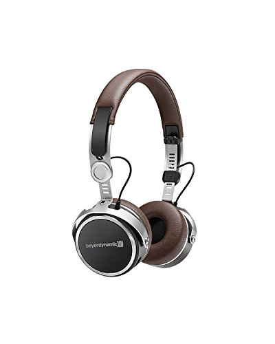 Beyerdynamic Aventho Wireless on-ear headphones