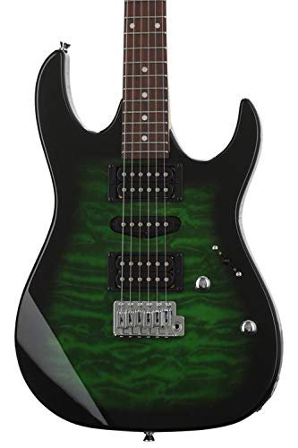 Ibanez 6 String Solid-Body