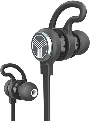 TREBLAB J1 - Bluetooth Earbuds w/aptX