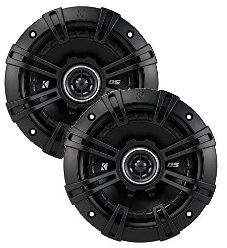 Kicker 43DSC504 D-Series