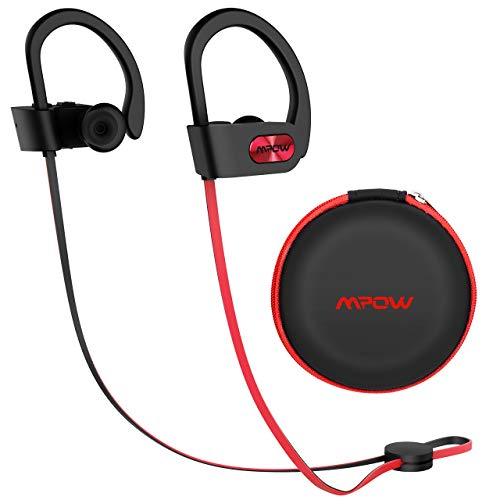 MPOW Flame Waterproof IPX7 Wireless Headphones