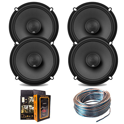 10 Best Car Speakers for Bass in 2019 - MusicCritic