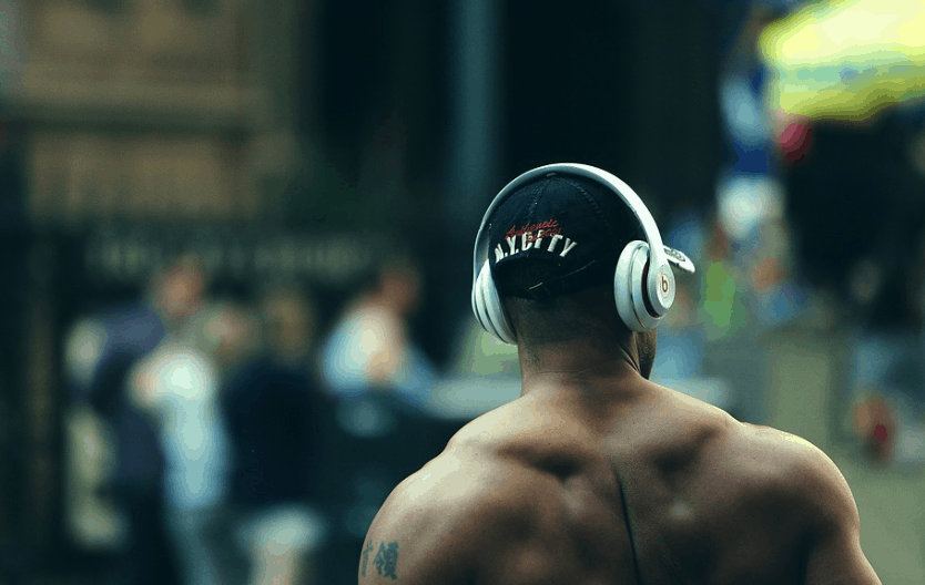1f78978035d 10 Best Headphones for Working Out in 2019 - MusicCritic