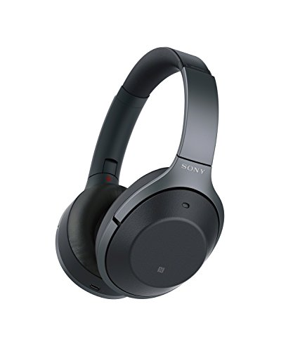 Sony Noise Canceling Headphones Over Ear
