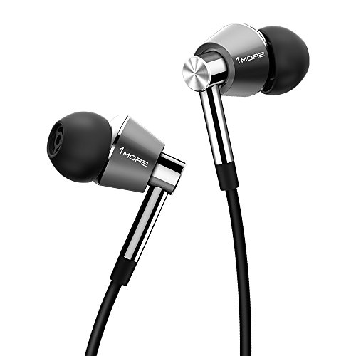 1More Triple Driver In-ear