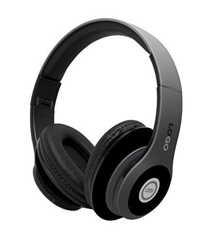 iJoy Matte Finish Premium Rechargeable Wireless