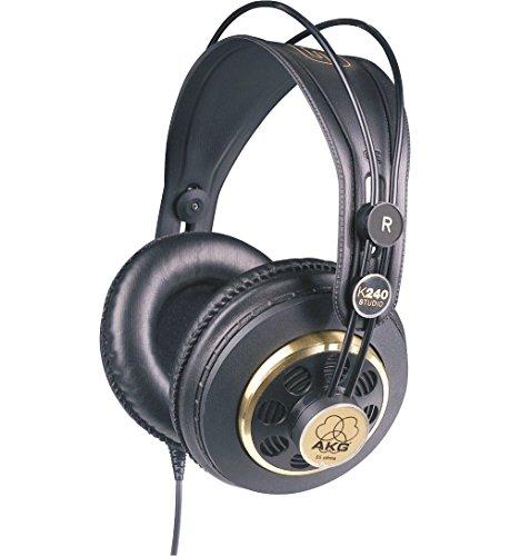 AKG K240STUDIO Semi-Open Over-Ear