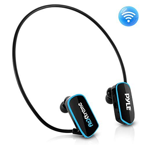 Pyle Waterproof MP3 Player Swim Headphone