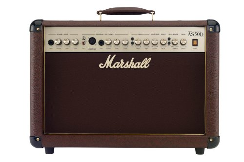 Marshall Acoustic Soloist