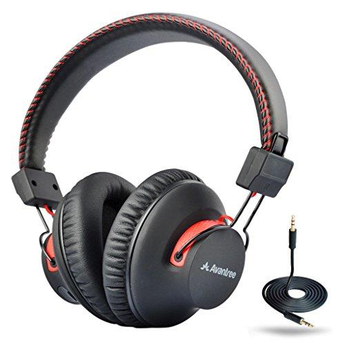 Avantree 40 hr Wireless Wired Bluetooth