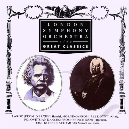 Canon - London Symphony Orchestra