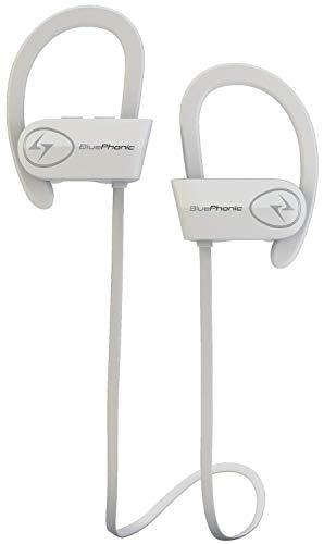 Bluephonic Bluetooth Wireless Headphones