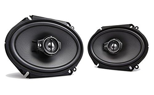 "Kenwood KFC-C6895PS 6x8"" Oval Custom Fit"