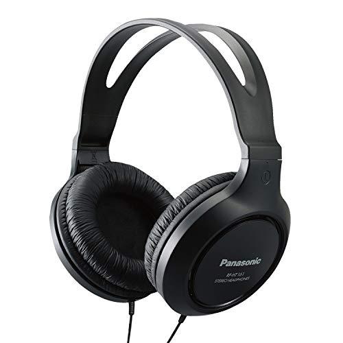 Panasonic Headphones RP-HT161