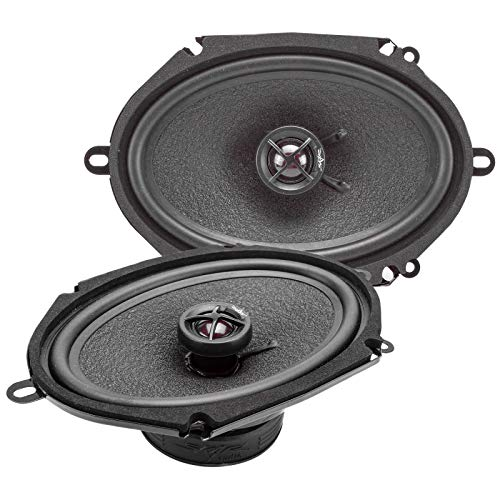 "Skar Audio SK68 6"" x 8"" 160W 2-Way Performance"