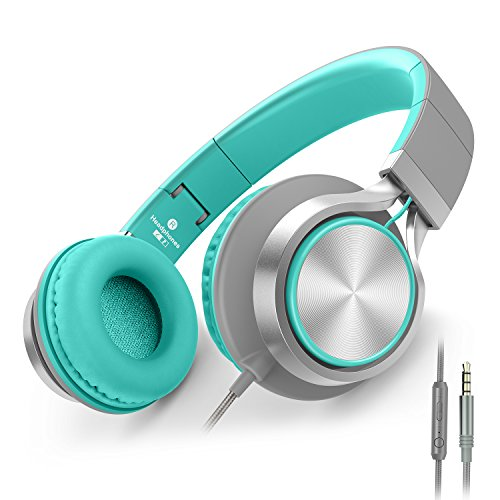 AILIHEN C8 Headphones with Microphone