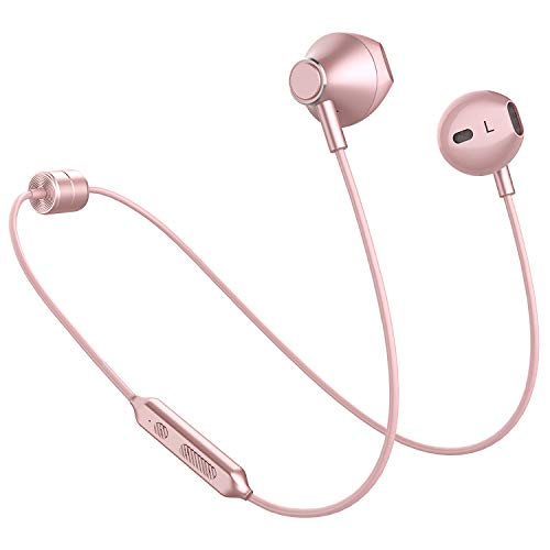 Picun Wireless Headphones 10 Hrs Playback Sport Bluetooth Headphones